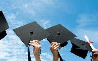 美国在职留学博士申请学历认证须注意的事情